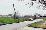 deonica puta na kojoj se dogodila saobracajna nesreca na ulazu u bikovo_291217_RAS_foto Biljana Vuckovic 004