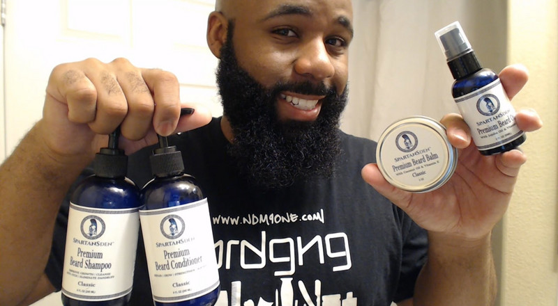Here are the benefits and the possible effects of using beard oil