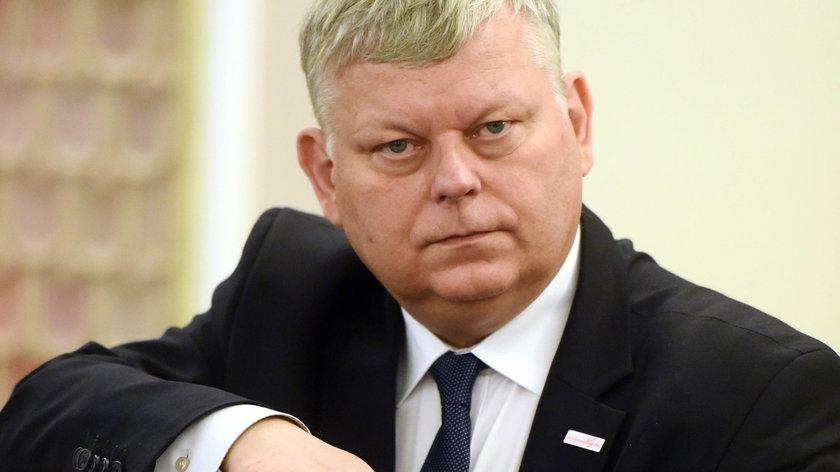 Nieznane fakty z życia Suskiego. To dzięki temu pokieruje radą w Polskim Radiu?