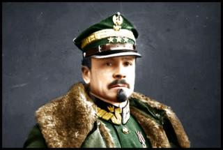 Po wojnie gen. Haller nie powrócił już do komunistycznej Polski [SYLWETKA]