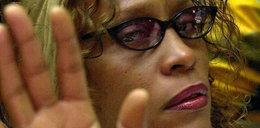 Whitney Houston zmarła w wannie