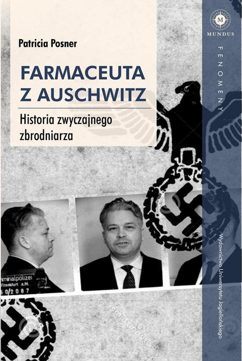 Farmaceuta z Auschwitz
