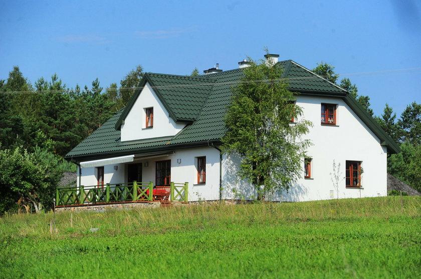 Dom Komorowskich