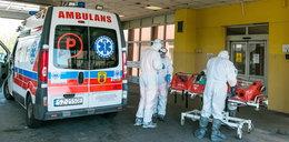 Dzień po dniu rośnie liczba zakażonych. Ministerstwo wydało specjalne polecenie dyrekcji szpitali
