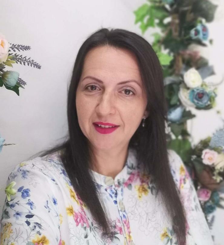 """Marina Jevtić, nastavnica engleskog u OŠ """"Dušan Jerković"""" u Užicu"""