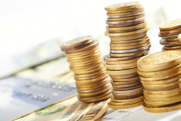 Według prognoz banków, depozyty sektora niefinansowego sięgną w tym roku 763,1 mld zł