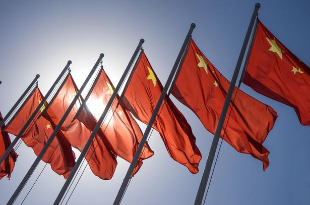 Brytyjska stacja zaszkodziła też interesom państwowym i jedności narodowej Chin – napisano w komunikacie.