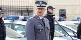 Były szef policji wydałmiliony na remont. Będzie miał kłopoty?
