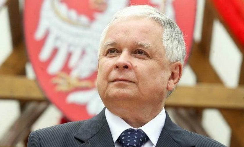 Jednak pomnik Kaczyńskiego powstanie w Białymstoku. Tak zdecydowali radni