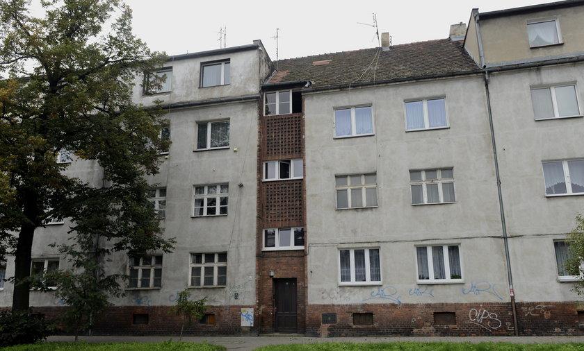 Kamienice we Wrocławiu