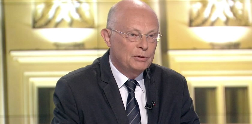 Borowski: Szydło wybrała obronęprzez atak