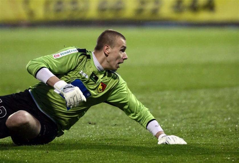 Grzegorz Sandomierski może trafić do Swansea