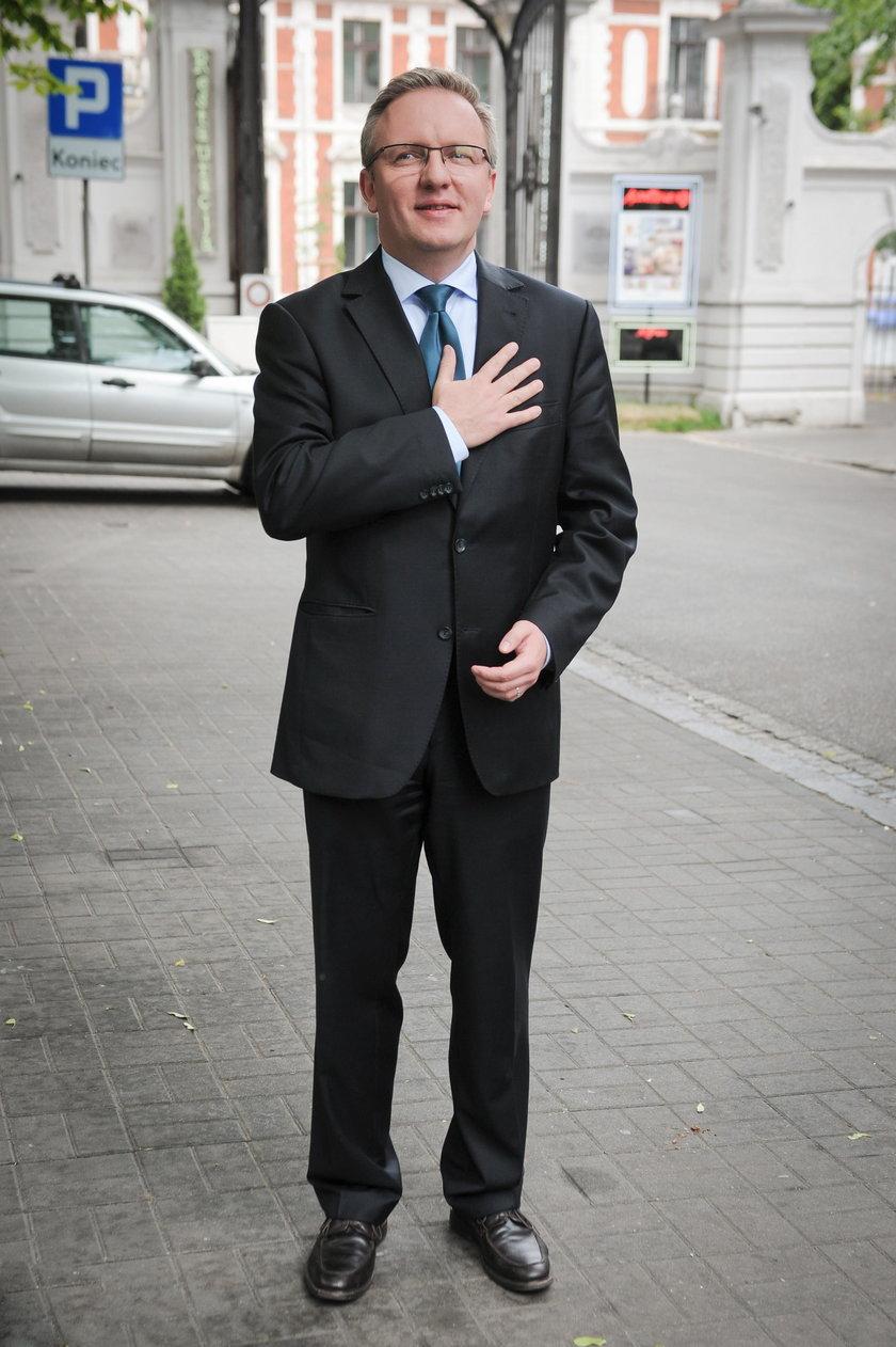Szczerski zostanie zastępcą sekretarza generalnego NATO?