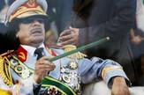 """Ubijen i pored moćnih """"prijatelja"""":Muamer el Gadafi"""