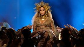 Grammy 2017: ciężarna Beyonce niczym bogini! Spójrzcie też na drugą kreację
