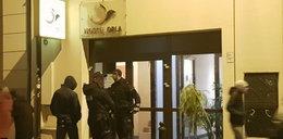 Zwłoki 10-letniego dziecka znalezione w hostelu w Lublinie