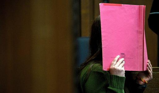 Przedszkolanka skazana na dożywocie. Brutalnie zabiła 3-letnią Gretę!