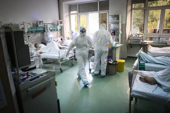 NOVI KORONA UDARAC! Veliki skok zaraženih u odnosu na dan ranije, preminulo 16 ljudi