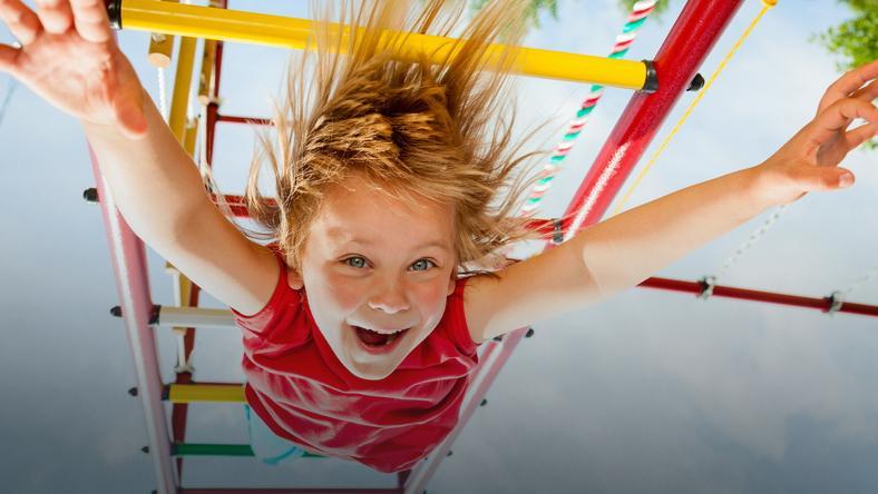 Przydomowy plac zabaw dla dzieci – od czego zacząć?