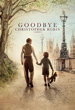 Żegnaj Christopher Robin