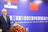 Saradnja Srbije i Kine
