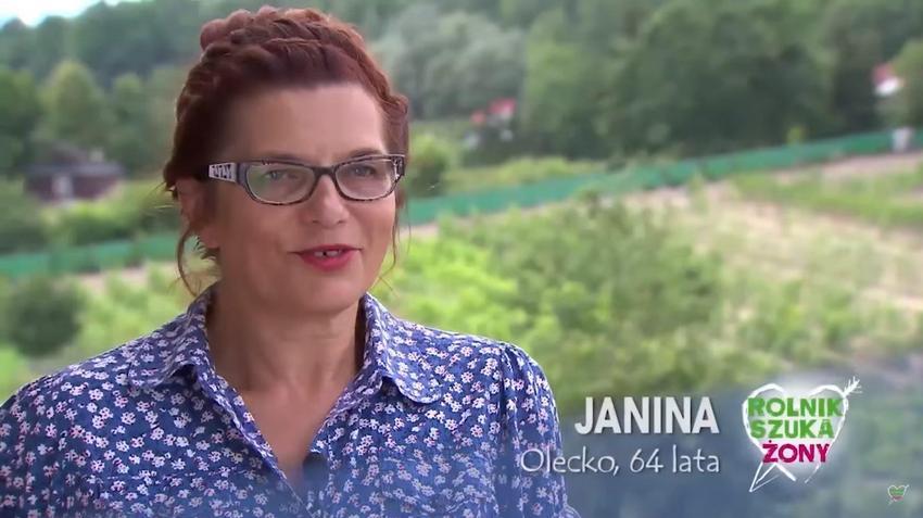 Janeczka Z Rolnika Napisała Wiersz O Mikołaju Z Suplementem