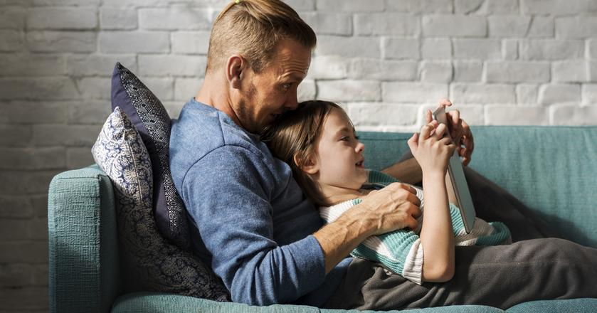 Rodzic samotnie wychowujący dziecko może liczyć na preferencje podatkowe PIT