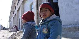 Minister Błaszczak odmówił schronienia 10 sierotom z Syrii