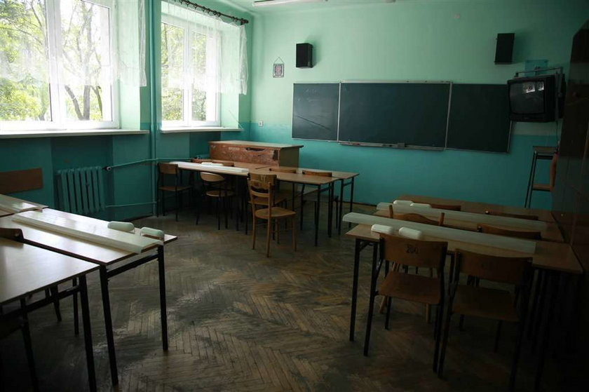 Zabójca nauczycielki nie trafi do więzienia?