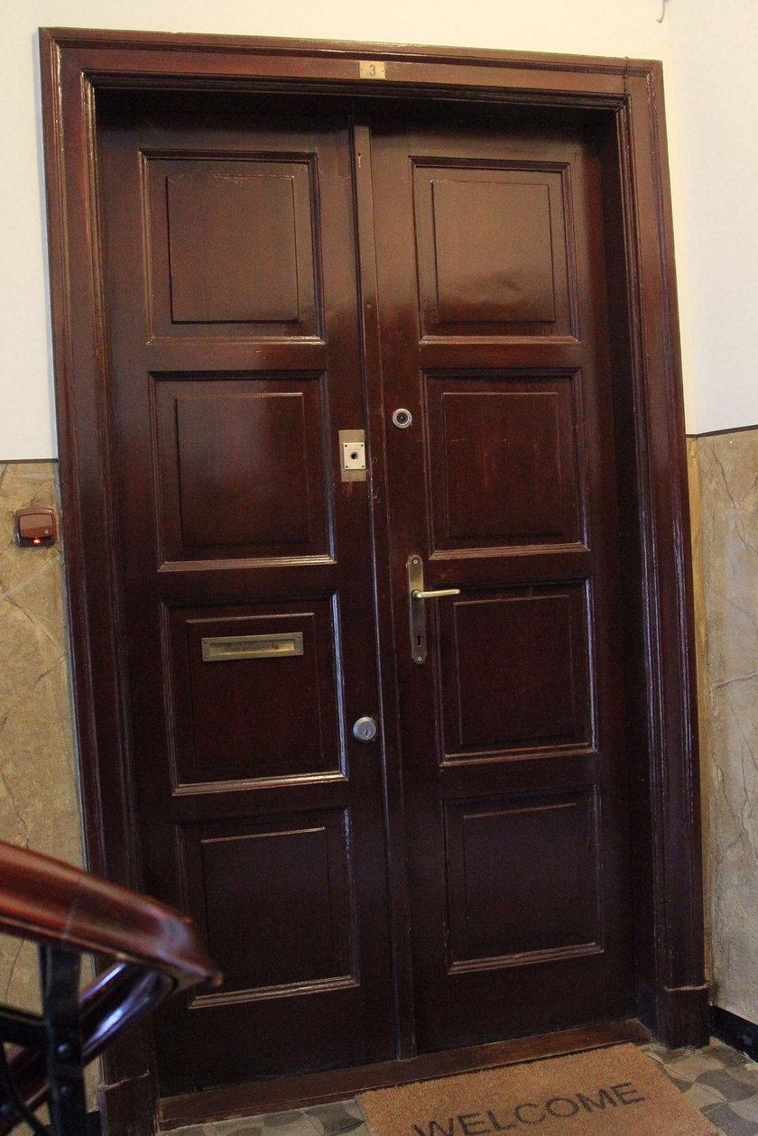 Mieszkanie prezydenta