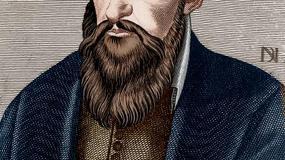 Nostradamus - nie tylko prorok