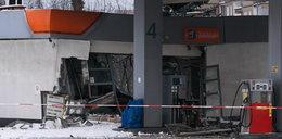 Wybuch na stacji paliw. Są ranni