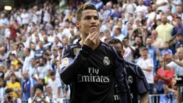 Cristiano Ronaldo po zdobyciu mistrzostwa: ludzie g**** wiedzą