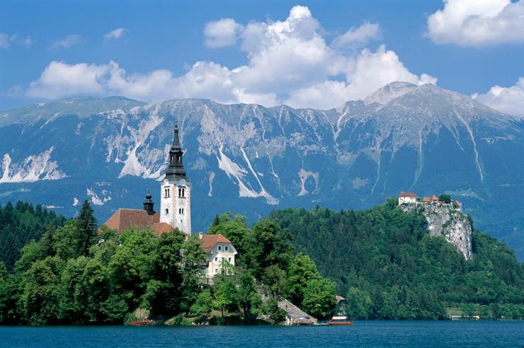 domaci turizam Bled profimedia-0093204965 Slovenija