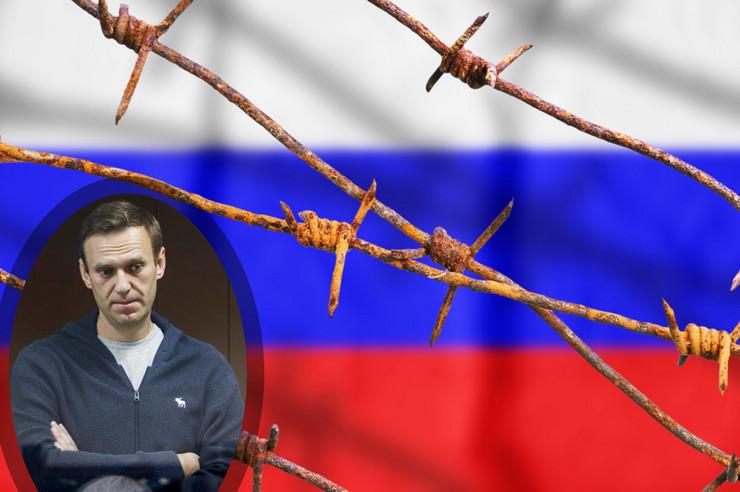 UVELI SANKCIJE RUSIJI! Crna Gora, Sjeverna Makedonija i Albanija ne praštaju Putinu hapšenje Navaljnog!