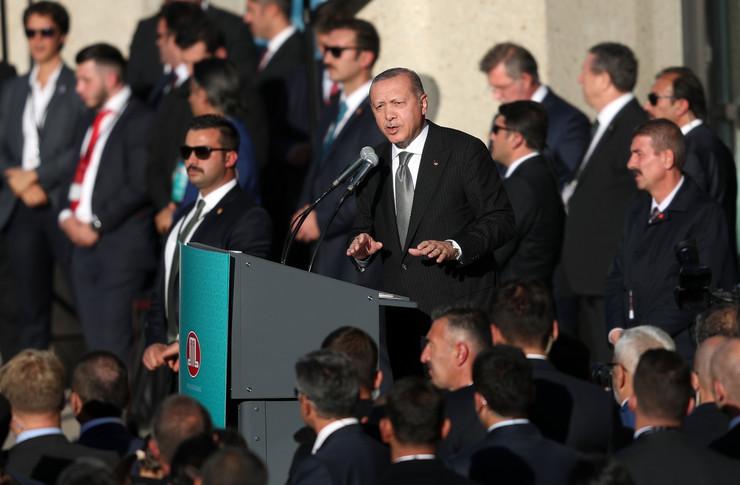 Redžep Tajip Erdogan džamija