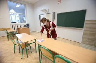 Nauczyciele boją się o swoje bezpieczeństwo