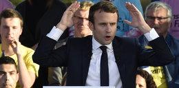 Rosyjski atak na Macrona? On może dać mu zwycięstwo!