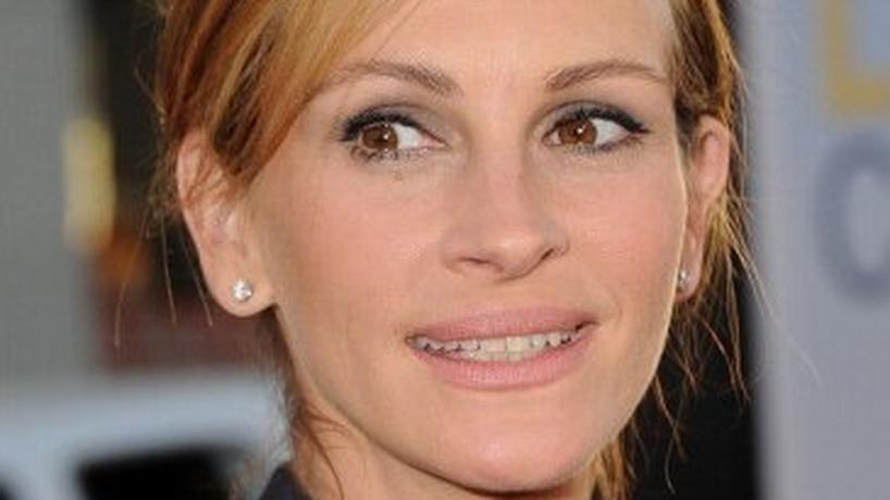 Julia Roberts (Getty Images)