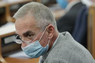 Senator PiS: Nie poprę w Senacie ustawy ratyfikacyjnej
