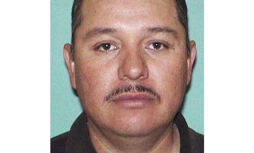 34-letni Juan David Villegas-Hernandez