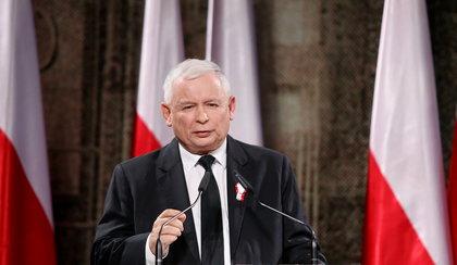 Kaczyński: Wybory powinny zostać powtórzone. Nawet jeśli...