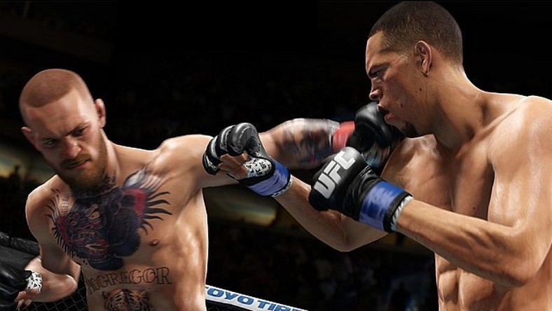 EA Sports UFC 3 kolejną grą pay-to-win od Electronic Arts?