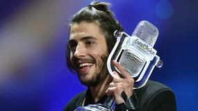 Zwycięzca Eurowizji 2017 już po przeszczepie