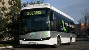 Pierwsze na świecie autobusy elektryczne do poboru krwi dostarczy Solaris