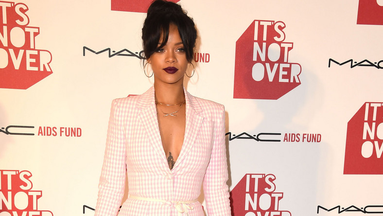 Rihanna was first linked to Saudi businessman Hassan Jameel in 2017. The pair was seen kissing and having coffee together during a trip to Spain.