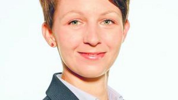 Karolina Sznajder radca prawny w kancelarii PwC Legal