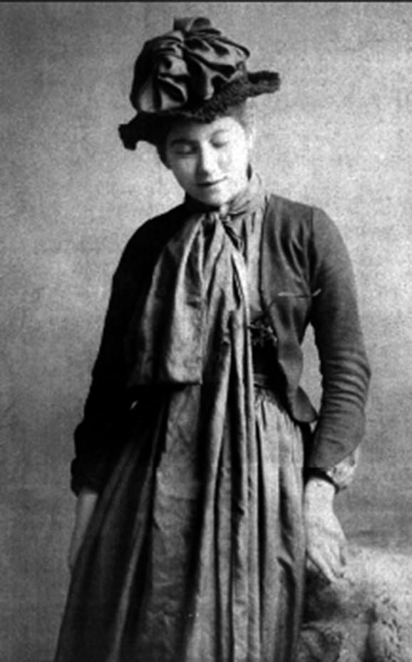 Mabel Dearmer