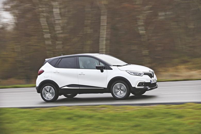 Porównanie: Kia Stonic, Opel Crossland X, Renault Captur i Seat Arona