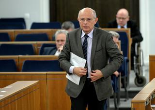 Borowski: Ustawa o prokuraturze tworzy resort, który może być wykorzystany do walki politycznej